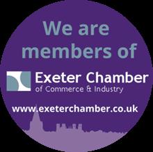 Exeter Chamber Members Badge-sm