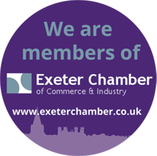 Exeter Chamber Members Badge-sm